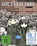 Girls' Last Tour - Vol. 3 - Limited Edition [Blu-ray]