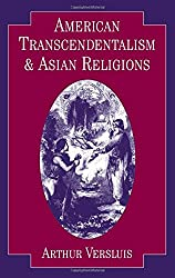 American Transcendentalism and Asian Religions
