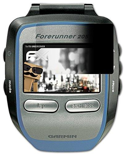 garmin-forerunner-205-pellicola-protezione-vista-atfolix-fx-undercover-privacy-a-4-vie-filtro-privac