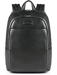 Piquadro Modus Mochila portaordenador con compartimentoportaiPad®Pro y portaiPad®mini acolchado - CA3214MO
