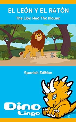 El león y el ratón por Dino Lingo