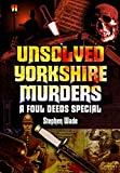 Unsolved Yorkshire Murders
