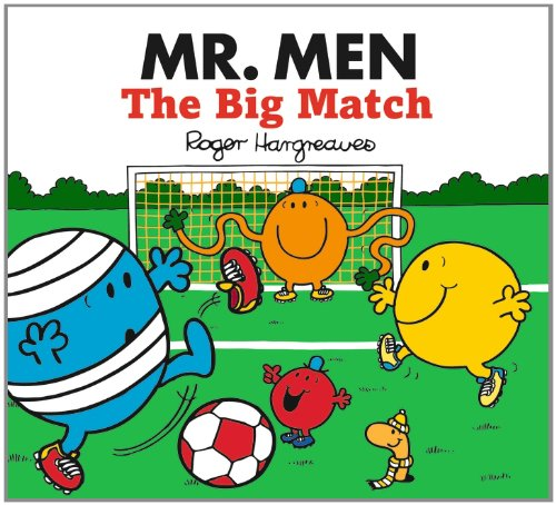 The big match.