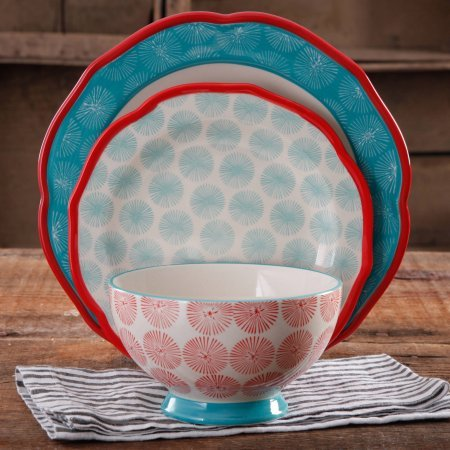 the-pioneer-woman-happiness-rim-scalloped-12-piece-dinnerware-set-red