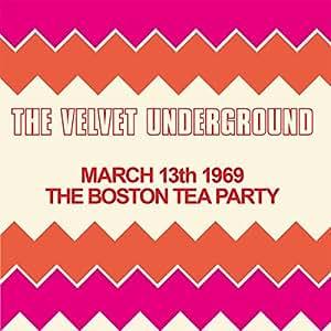 March 13th 1969 - The Boston Tea Party