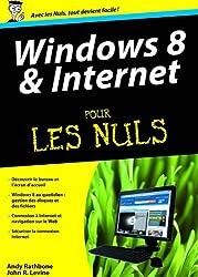 Windows 8 et Internet Mégapoche Pour les Nuls