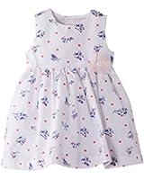 Pumpkin Patch Baby-Girls W/S Birdie Dress