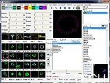 IShow Version 2.31e Ilda Lasershow Software mit ILDA Interface