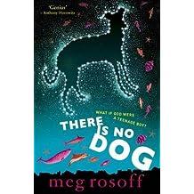 [(There is No Dog)] [Author: Meg Rosoff] published on (May, 2012)