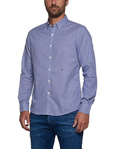 Chemise REPLAY Homme NEW Light Blue