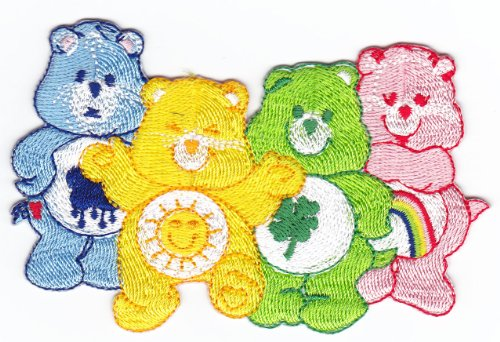 sew-on-badge-iron-on-patch-care-bear-design