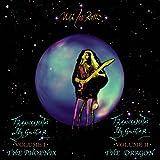 Transcendental Sky Guitar: the Phoenix & the Dragon, Vol. 1 & 2