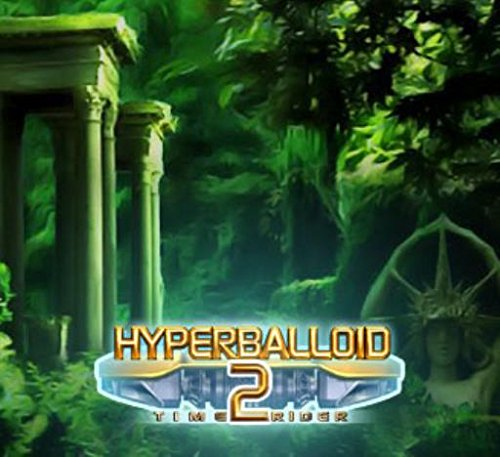 Hyperballoid 2 [Download]