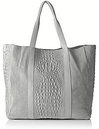 Chicca Borse Women's 80043 Top-Handle Bag