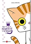 Sa majesté le chat Edition simple One-shot