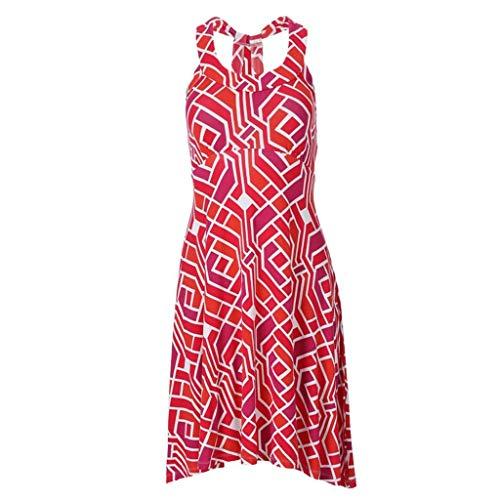39088f40a1c Krimson Klover Frida Racer Back Dress - - X-Small