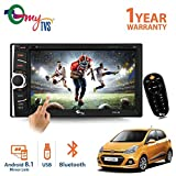 "Best Double  Stereo - myTVS TAV-80 6.2"" Car Touch-Screen Multimedia Player FullHD/MP3/MP5/USB Review"