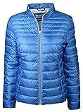 Gerry Weber Damen Jacke Größe 38 Blau (blau)