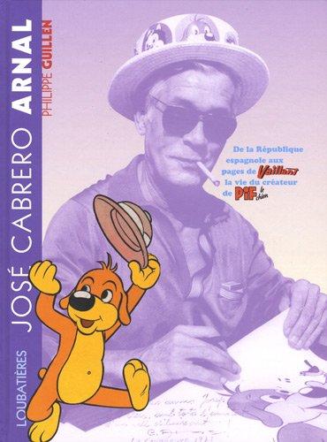 JOSE CABRERO ARNAL