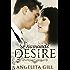 Diamonds & Desire: (The Priceless Collection #1)