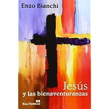 Jesús y las bienaventuranzas (Pozo de Siquem)
