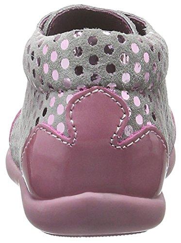 Mod8 Baby Mädchen Lou Lauflernschuhe Pink (133)