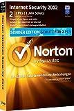 Produkt-Bild: Norton Internet Security 2012 - 2 PCs