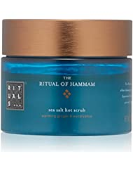 Rituals The Ritual of Hammam Hot Scrub Körperpeeling, 450 g