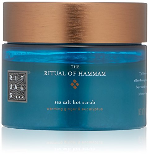 RITUALS The Ritual of Hammam Exfoliante - 450 g