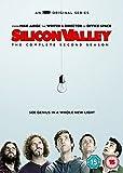 Silicon Valley - Season 2 [DVD] [2016]