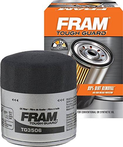 Fram TG3506 Engine Oil Filter