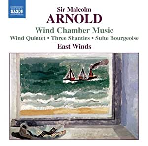 Arnold - Wind Chamber Music