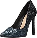 Nine West Damen Tatiana Pumps, Blau (French Navy/Black), 38 EU  - 51j8ujWgIgL - Nine West- Selene