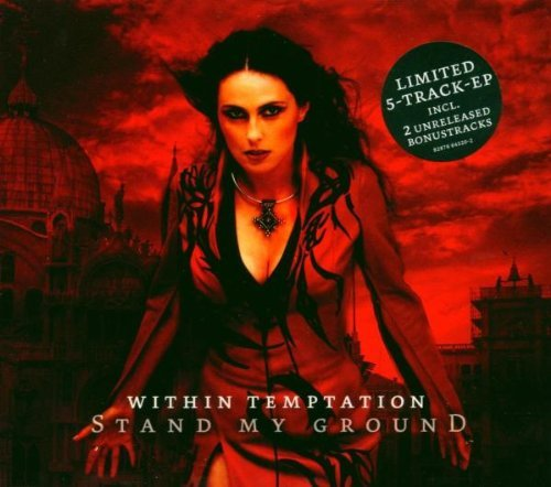 Stand My Ground 2 by Within Temptation (2005-01-18)