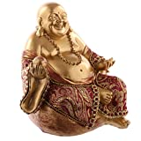 Deko Chinesischer Buddha Figur–Kleine