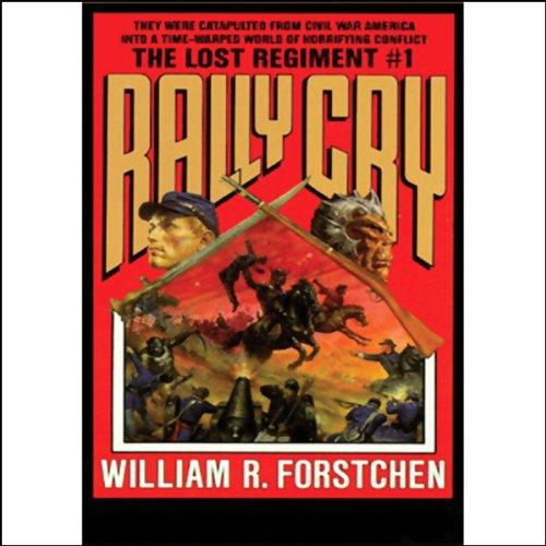 Rally Cry  Audiolibri