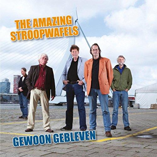 De Reus Van Rotterdam de The Amazing Stroopwafels en Amazon ...