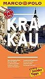 MARCO POLO Reiseführer Krakau: Reisen mit Insider-Tipps. Inkl. kostenloser Touren-App und Events&News - Joanna Tumielewicz