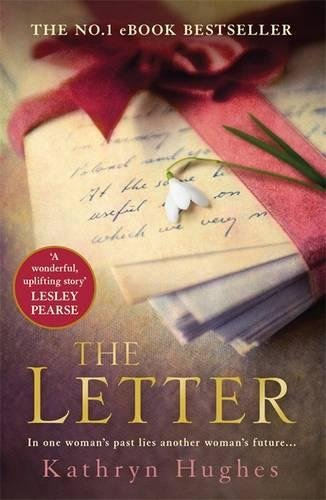 The Letter: The #1 Bestseller that everyone is