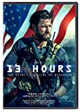 13 Hours: The Secret Soldiers of Benghazi [Import USA Zone 1]