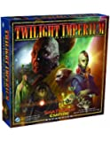 Twilight Imperium: Shattered Empire Board Game: Expansion