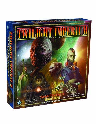Twilight Imperium: Shattered Empire