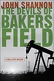 The Devils of Bakersfield: A Jack Liffey Mystery (Jack Liffey Mysteries)
