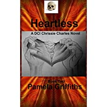 Heartless (DCI Chrissie Charles Book 2)