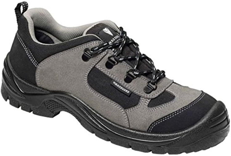 Maxguard Armin A370, Zapatos de Seguridad Unisex Adulto
