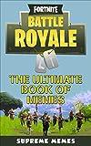 #7: Fortnite: Battle Royale - The Ultimate Book of Memes