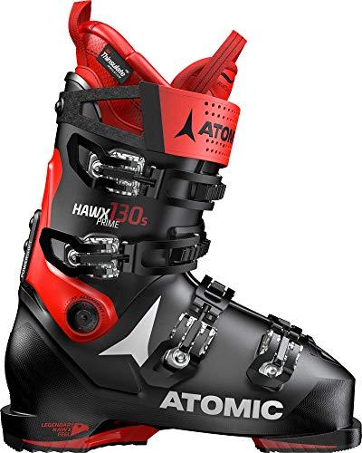 Atomic Herren Skischuhe HAWX Prime 130 S schwarz/rot (701) 29