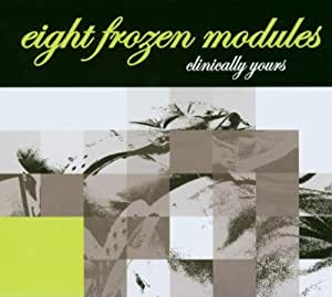 Eight Frozen Modules - Rejected Resident Ep
