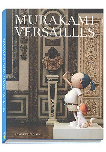 Murakami Versailles por Philippe Dagen