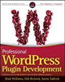 Taking WordPress to the next level with advanced plugin development WordPress is used to create self-hosted blogs and sites, and it's fast becoming the most popular content management system (CMS) on the Web. Now you can extend it for personal, corpo...